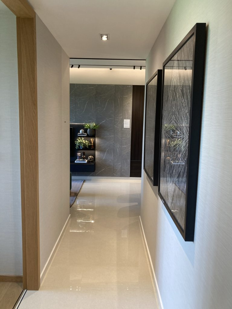 The Review of Midwood Condo by Hong Leong Group at Hillview MRT Station