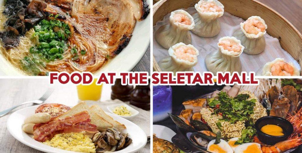 The Seletar Mall Located Near to Belgravia Ace at District 28 Tong Eng Group Ang Mo Kio